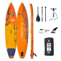 Inflatable SUP | FLAME 12'6''| Aquatone
