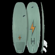 Kite Foilboard : Slice Bamboo Foil : F-One 2020
