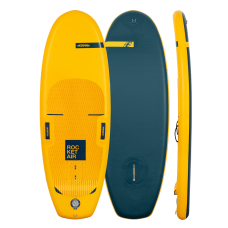 Inflatable SUP Foilboard - F-One Rocket Air SUP 6'11