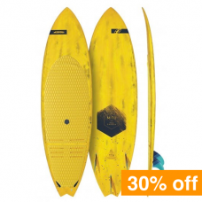 Kite Surfboard: F-One 2019 MITU PRO CARBON 5'8