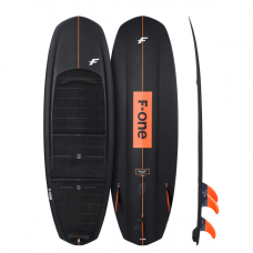 Kite Surfboard | MAGNET CARBON Strapless | F-ONE 2021