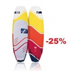 Surfboard: 2018 Slice + Flow Fins (-25%)