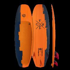 Surfboard: 2019 Slice Flex Convertible