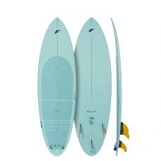 Kite Surfboard: F-One 2020 SHADOW