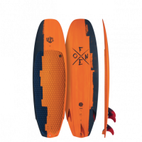 Surfboard: 2019 Slice Flex