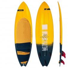 Kite Surfboard | MITU PRO FLEX CONV FOIL 2020 | F-One [30% off]