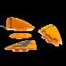 Kiteboard : TRAX : F-One 2021