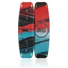 Kiteboard - 2018 F-One Trax Carbon
