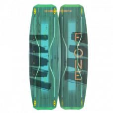 Kiteboard - 2019 F-One Trax HRD