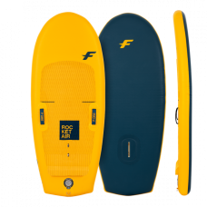 Inflatable Wingfoil Board - F-One Rocket Air 2020