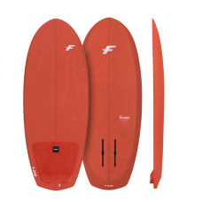 Wingfoil Board - F-One Rocket Surf  (Footstraps version)