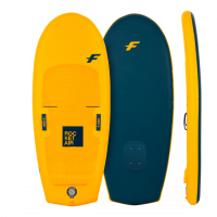 Inflatable Wing Board | Rocket Air 2021 (NEW) | F-One