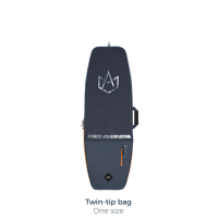 Kiteboard Bag - Manera TWIN-TIP BAG