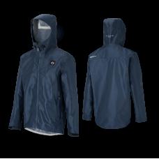 Water Jacket : Blizzard Kiteboarding Jacket Blue : Manera