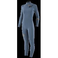 Wetsuit Women | 32 SEAFARER Fullsuit 2022 pewter | Manera