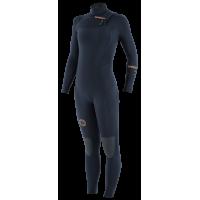 Wetsuit Women | 43 SEAFARER Fullsuit 2022 sailor blue | Manera