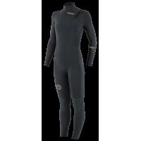 Wetsuit Women | 53 SEAFARER Fullsuit 2022 anthracite | Manera
