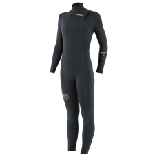 Wetsuit Women   53 SEAFARER Fullsuit 2022 anthracite   Manera