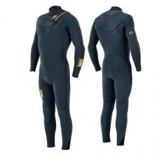 Wetsuit Men : 5,4,3  METOER X10D Fullsuit:Manera 2021
