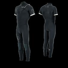 Wetsuit Men : 2,2 SEAFARER Shortarm:Manera 2021