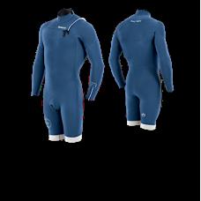 Wetsuit Men : 3,2 SEAFARER Hybrid:Manera 2021