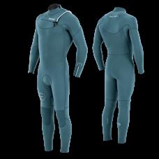 Wetsuit Men : 4,3 SEAFARER Fullsuit:Manera 2021