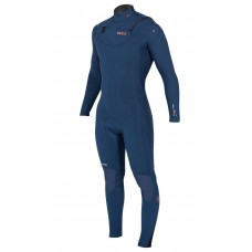 Wetsuit Men - 2017 Manera X10D - 5/4/3mm Fullsuit - Blue (-20%)