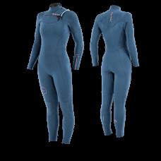 Wetsuit Women : 5,3 SEAFARER Fullsuit:Manera 2021