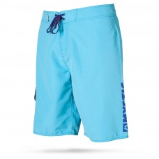 Boardshort - Mystic Brand Flash Blue (-20%)