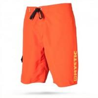 Boardshort - Mystic Brand Orange (-20%)