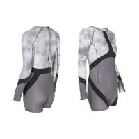 Rash Guard Women | STELLA Bodysuit | Aztron