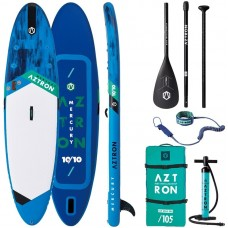 Inflatable SUP - Aztron MERCURY 10'10''  Double Chamber