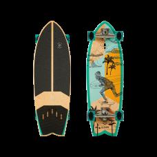 SurfSkate Board - Aztron STREET 31''
